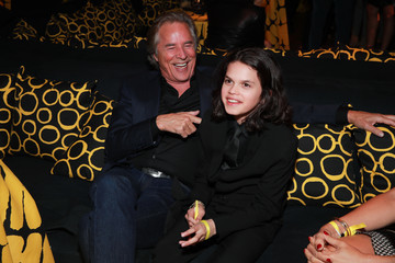 """Don Johnson Dylan Schombing Premiere Of HBO's """"Watchmen"""" - After Party"""