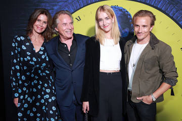 """Don Johnson Kelley Phleger Premiere Of HBO's """"Watchmen"""" - Red Carpet"""