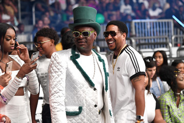 Don Magic Juan 2019 BET Experience - BETX Celebrity Basketball Game Sponsored By Sprite