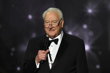 Don Mischer 68th Annual Primetime Emmy Awards - Show