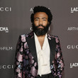 Donald Glover 2019 LACMA Art And Film Gala Honoring Betye Saar And Alfonso Cuarón - Red Carpet