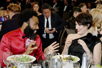 Donald Glover Phoebe Waller-Bridge 2019 British Academy Britannia Awards Presented By Jaguar Land Rover And American Airlines