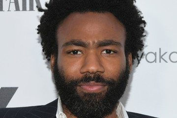 Donald Glover FX Networks Celebrates Their Emmy Nominees In Partnership With Vanity Fair