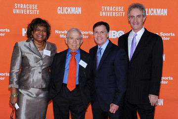 "Donald Newhouse Syracuse University Special Screening Of The HBO Documentary ""GLICKMAN"""