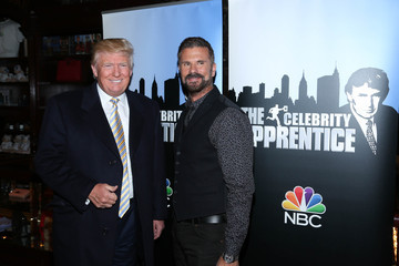 Donald Trump 'Celebrity Apprentice' Red Carpet Event