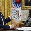 Donald Trump News Pictures of The Week - June 4