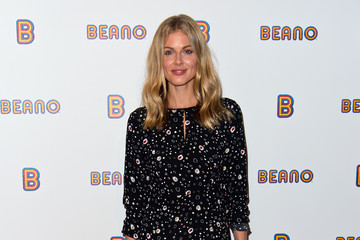 Donna Air Guests Arrive to Launch Beano.com