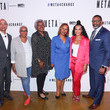 Donna Brazile META Convened By BET