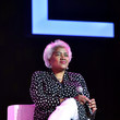 Donna Brazile 2019 ESSENCE Festival Presented By Coca-Cola - Ernest N. Morial Convention Center - Day 1