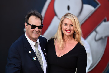 Donna Dixon Premiere of Sony Pictures' 'Ghostbusters' - Arrivals