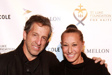 Donna Karan A Celebration For St. Luke's Hospital