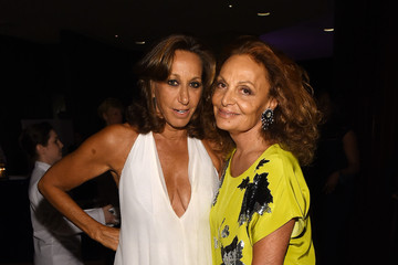 Donna Karan CFDA Fashion Awards Dinner