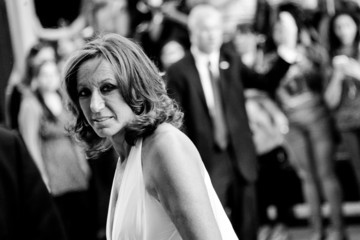Donna Karan An Alternative View of the CFDA Fashion Awards