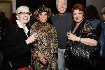 Donna McKechnie 'Elaine Stritch: Shoot Me' Screening in NYC