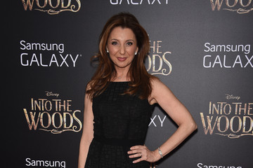 Donna Murphy 'Into the Woods' Premieres in NYC