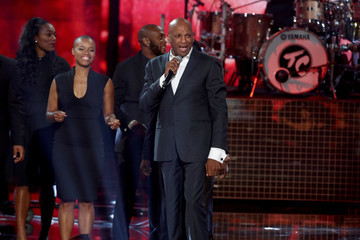Donnie McClurkin 2018 American Music Awards - Fixed Show