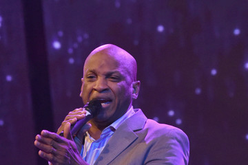 Donnie McClurkin GMA Honors in Nashville, Tennessee