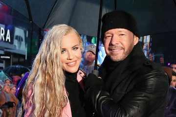Donnie Wahlberg Dick Clark's New Year's Rockin' Eve With Ryan Seacrest 2019