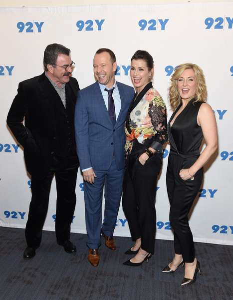 Blue Bloods 150th Episode Celebration