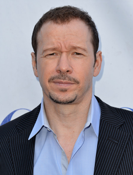 Donnie Wahlberg - Images Gallery
