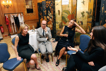 Gianluca Longo Dorchester Collection Fashion Prize Grand Final