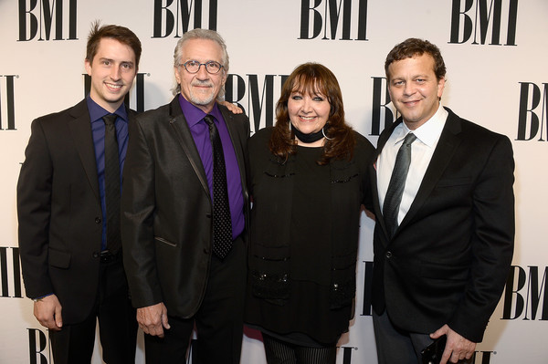 2015 BMI Film & Television Awards
