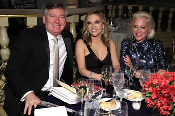 Dorinda Medley The Hasty Pudding Institute Of 1770 Honors Marc Anthony At The 7th Annual Order Of The Golden Sphinx Gala