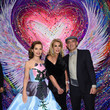 Dottie Herman Gabrielle's Angel Foundation Hosts Angel Ball 2018 - Inside