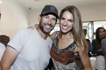 Doug Ellin The Charlotte and Gwyneth Gray Foundation and Switch Bel Air Shop for a Cure Benefit