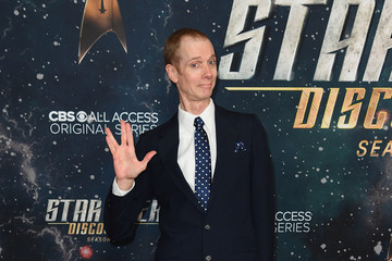 Doug Jones 'Star Trek: Discovery' Season 2 Premiere