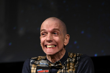 Doug Jones New York Comic Con 2018 -  Day 3
