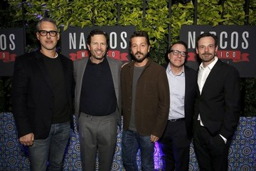 "Doug Miro Netflix Presents A Special Screening Of ""NARCOS: MEXICO"" Season 2"
