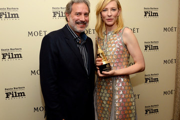 Doug Stone 29th Santa Barbara International Film Festival -  Outstanding Performer of the Year Award to Cate Blanchett