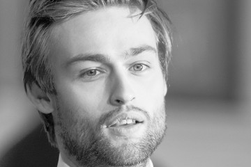Douglas Booth EE British Academy Film Awards - Portraits