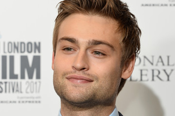 Douglas Booth 'Loving Vincent' UK Premiere - 61st BFI London Film Festival