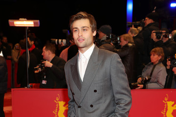 """Douglas Booth Opening Ceremony & """"My Salinger Year"""" Premiere - 70th Berlinale International Film Festival"""