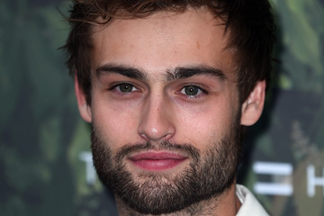 Douglas Booth Serpentine Summer Party - Arrivals