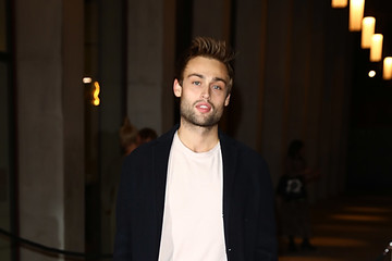 Douglas Booth 'Two For Joy' UK Premiere - Red Carpet Arrivals