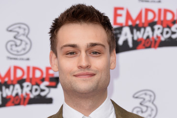 Douglas Booth Three Empire Awards - Red Carpet Arrivals