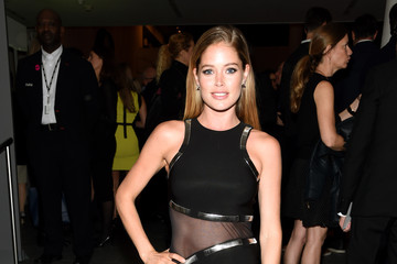 Doutzen Kroes Inside the 'Innovator of the Year' Awards — Part 2