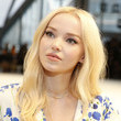 Dove Cameron Carolina Herrera - Front Row - February 2020 - New York Fashion Week