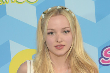 Dove Cameron Just Jared's Summer Bash Pool Party 2015