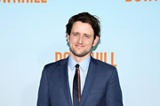 Zach Woods Photos Photo