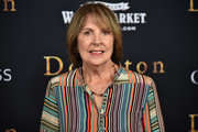 """Penelope Wilton attends the """"Downton Abbey"""" New York Premiere at Alice Tully Hall, Lincoln Center on September 16, 2019 in New York City."""