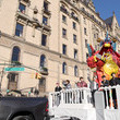 Doyoung 93rd Annual Macy's Thanksgiving Day Parade