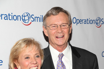 Dr. Bill Magee Operation Smile's 2013 Smile Gala - Arrivals