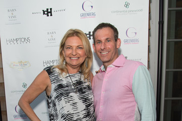 Dr. Kenneth Mark Hamptons Magazine Celebrates With Cover Star Charlotte Ronson