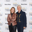 Dr Kerryn Phelps Women Of The Future Awards - Arrivals