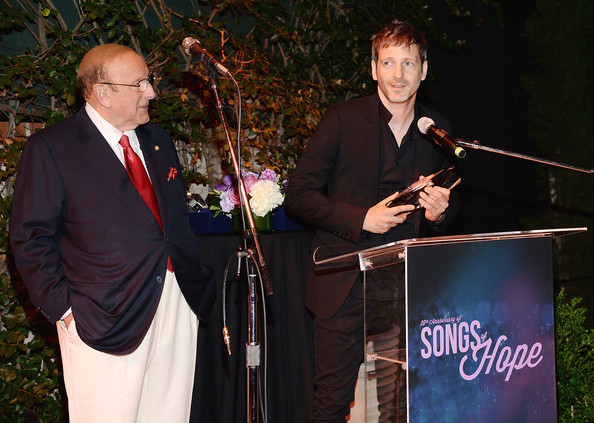 'Songs of Hope' Event