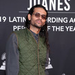 Draco Rosa The Latin Recording Academy's 2019 Person Of The Year Gala Honoring Juanes - Arrivals